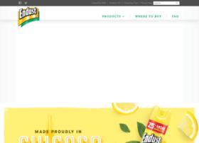 endust.com