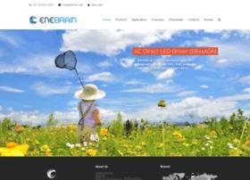 enebrain.com