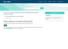 enedilim.com