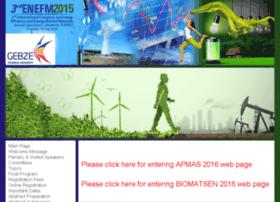 enefm2015.org