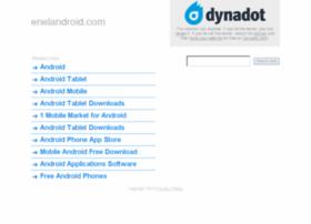 enelandroid.com