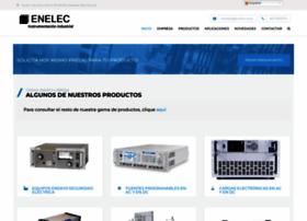 enelec.com