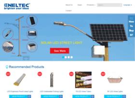 Eneltec-led.com