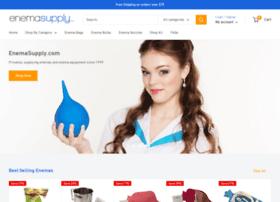 enemasupply.com