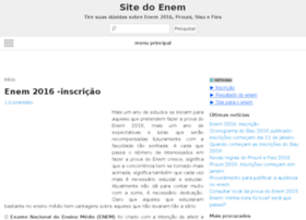 enemprouni.net