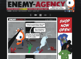enemy-agency.com