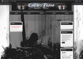 enemyteam.shivtr.com