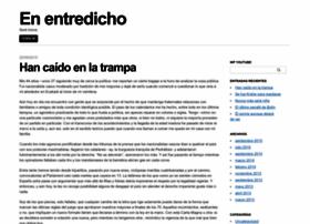 enentredicho.wordpress.com