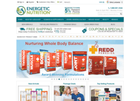 energeticnutrition.com