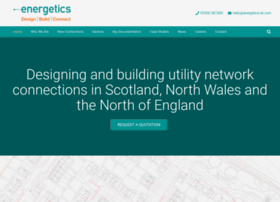 energetics-uk.com