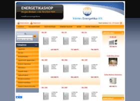 energetikashop.hu