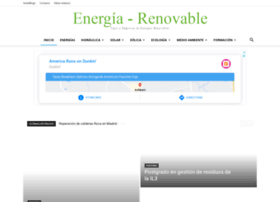 energia-renovable.net