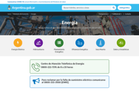 energia.gov.ar