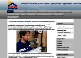 energiapartner.hu