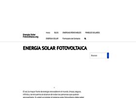 energiasolarfotovoltaica.org