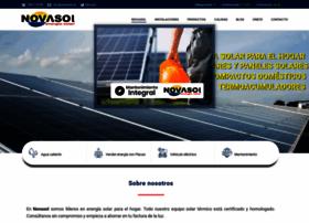 energiasolarnovasol.com