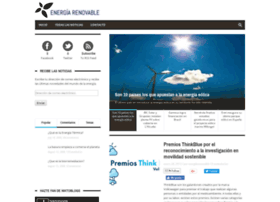 energiayrenovable.es