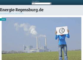 energie-regensburg.energie-tipp.de
