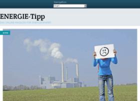 energie-tipp.energie-tipp.de