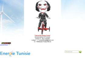 energie-tunisie.com