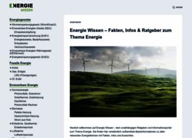 energie-wissen.info