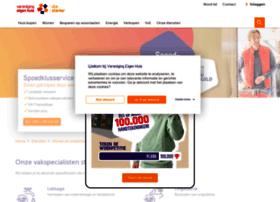 energiecommunity.eigenhuis.nl