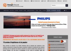 energiedouce.com