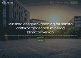energieffektivisering.se