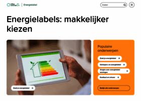 energielabel.nl