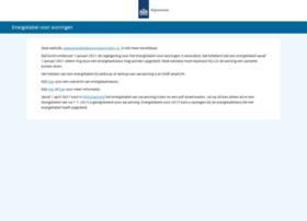 energielabelvoorwoningen.nl