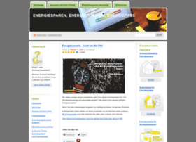 energiepass.wordpress.com