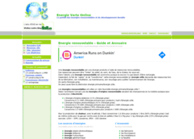 energies-renouvelable.com