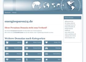 energiesparen24.de