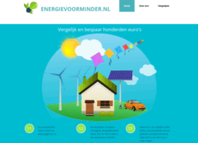 energievoorminder.nl