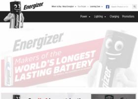 energizer.co.za