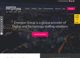 energizerecruitment.co.uk