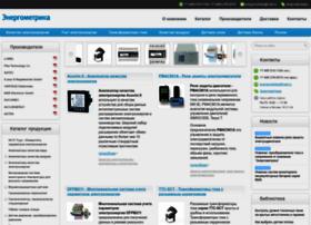 energometrika.ru