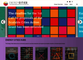 energy-cities.eu