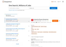 energy-environment-jobs.environmentalleader.com