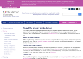 energy-ombudsman.org.uk