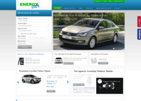 energy-rent-a-car.com