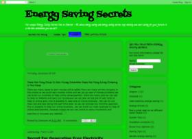 Energy-saving-secrets.blogspot.com