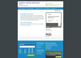energy-saving-services.com
