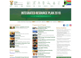 energy.gov.za
