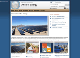 energy.state.nv.us