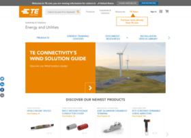 energy.tycoelectronics.com