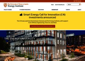 energy.utexas.edu