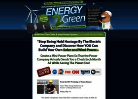 energy2green.com
