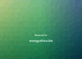 energyafrica.biz