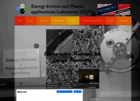 energyandplasma.com